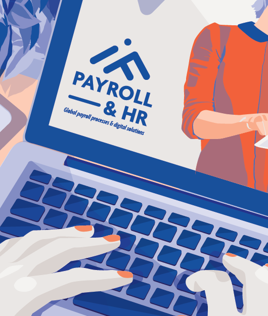 IF Payroll & HR building